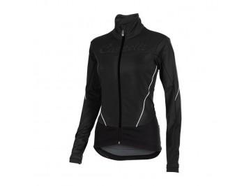 Giacca Castelli Mortirolo W Jacket - Giacca invernale da bici da donna