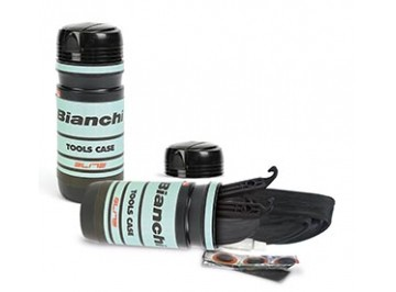 Bianchi Elite Byasi - Storage bottle for bike