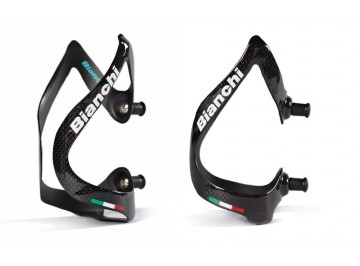 Portaborraccia Bianchi Performance Carbon Lite