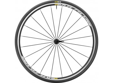 Mavic Aksium Elite - Endurance wheels for bike