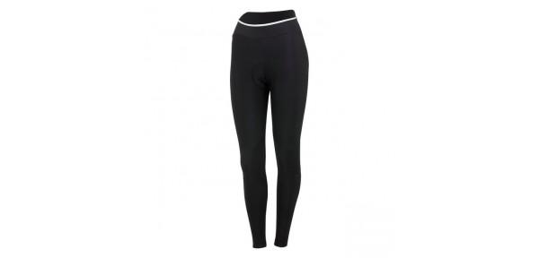 Pantaloni Castelli Cromo Tight da donna