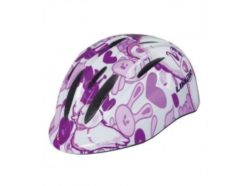 Limar 124 Tweet helmet for kids