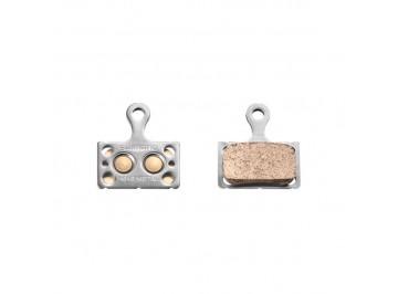 Shimano K04S metal brake pads