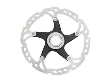 Disc Shimano SLX SM-RT81center lock 160mm
