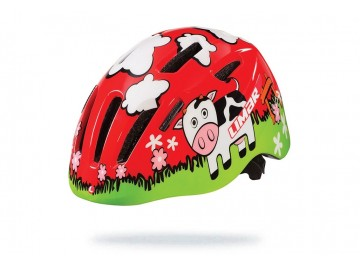 Limar 224 superlight kids bike helmet