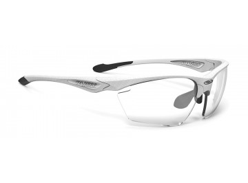 Cycling sunglasses Rudy Project Stratofly - Bike glasses