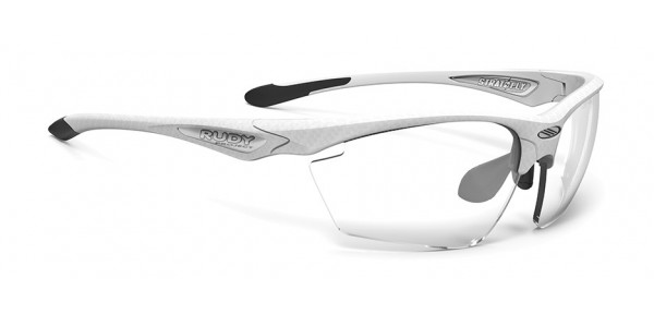 Rudy Project Stratofly White carbon Rp Optics Photoclear