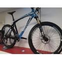 Bicicletta Giant XTC carbon usata