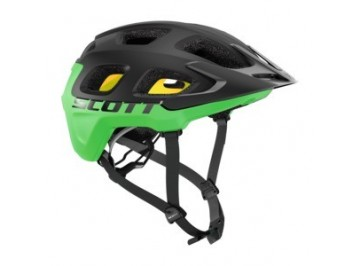 Casco Scott Vivo Plus - Casco all mountain da bici