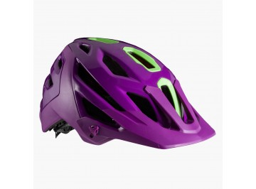 Casco Bontrager Lithos Helmeth