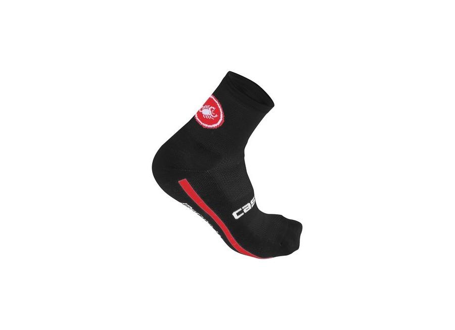 Calze Castelli Merino 9 socks