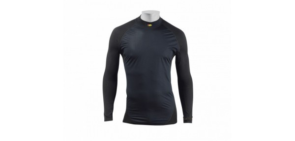 Maglia intima Northwave Technical Underware Jersey long sleeves Front Protection