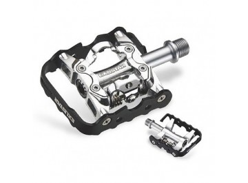 Exustar SPD/regular Pedals E-PM86