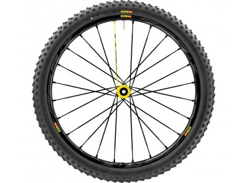 Mavic Deemax Pro 27,5 - All-mountain MTB wheels