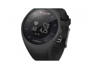 Polar M200 - GPS running watch with wrist-based heart rate