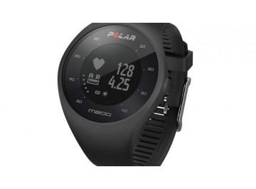 Polar M200 - Running Watch con GPS e frequenza cardiaca dal polso
