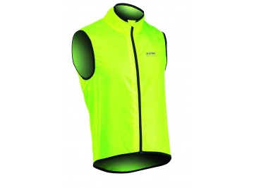 Northwave Vortex Vest - Gilet windproof and water repellent for bike