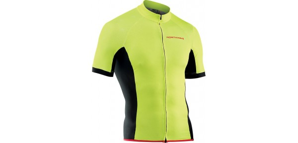 Northwave Force jersey short sleeves - Bike Jersey for man