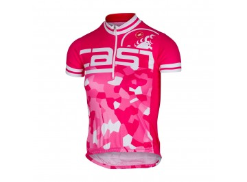 Castelli Attacco Kid Jersey - Bike jersey for kids