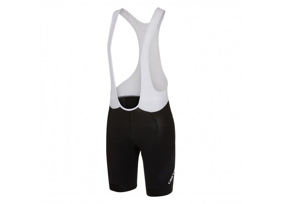 Castelli Endurance X2 Bibshort - Pantaloncino con bretelle da bici