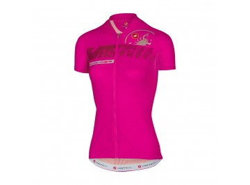 Castelli Favolosa Jersey - Bike woman jersey