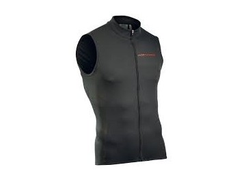 Northwave Force jersey sleeveless - Bike summer jersey