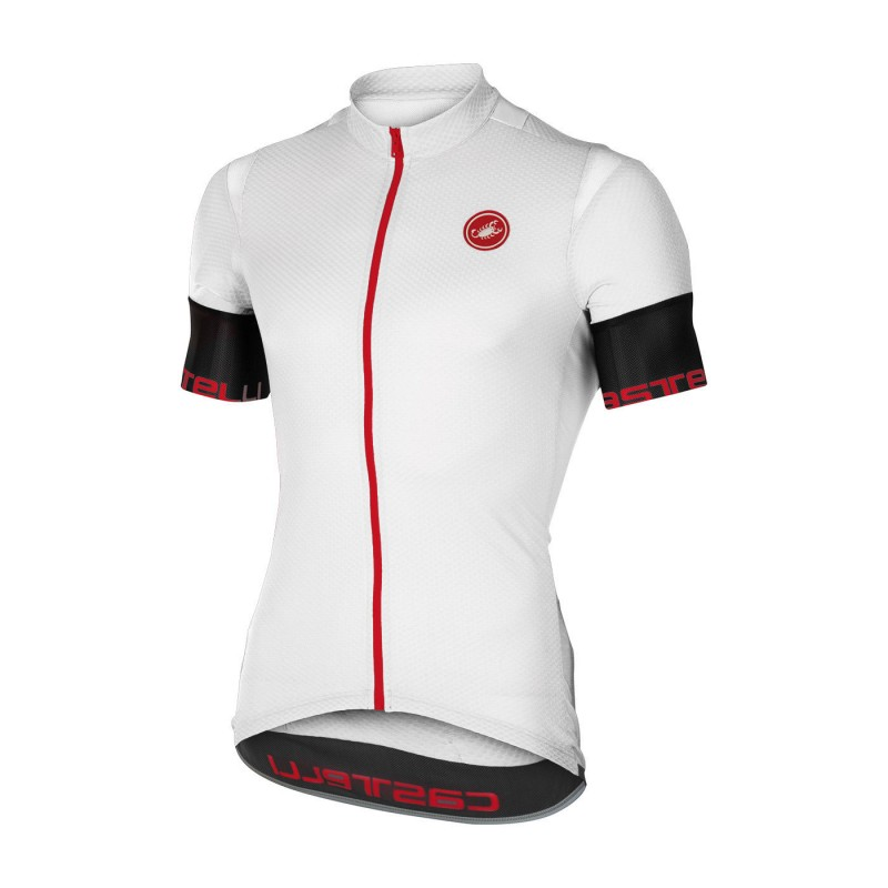 a02943744 Castelli Entrata 2 Jersey FZ - Bike Jersey for man short sleeve online