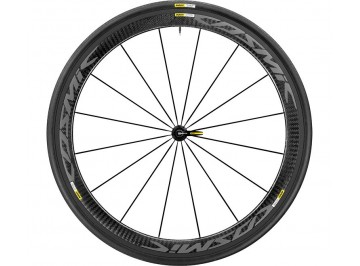 Mavic Cosmic Pro Carbon Exalith - Wheels for road bike fast and light
