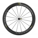 Mavic Cosmic Pro Carbon Exalith - Ruote da bici da strada fast and light