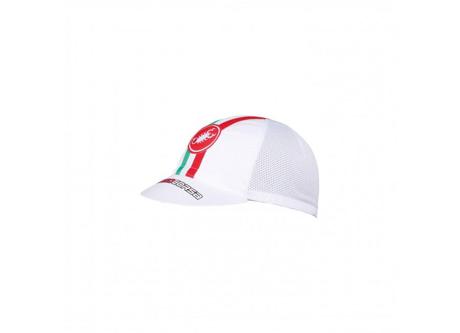 Castelli Performance Cycling Cap - Cappello estivo da bici