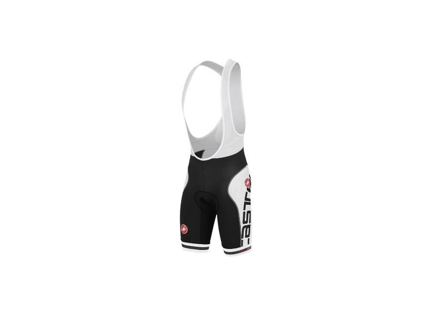 Castelli Free Aero Race bibshorts - Pantaloncino da bici con bretelle