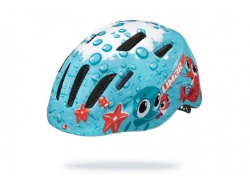 Limar 249 Superlight Kids bike helmet