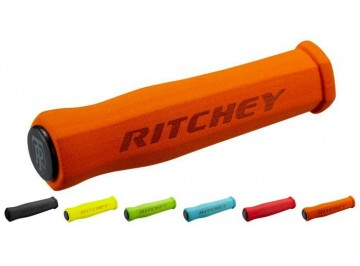 Ritchey WCS Grips - Neoprene grips for bike