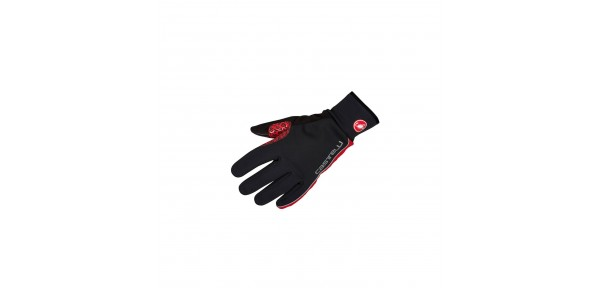 Castelli Spettacolo glove - Guanti invernali da bici
