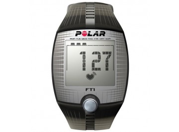 Polar FT1 - Exercise tracker and bike computer