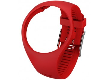 Changeable Wristband for bike computer Polar M200