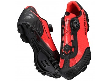 Bontrager Foray - Mountain bike shoes