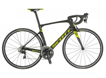 Scott Foil RC 2018 - Road bike