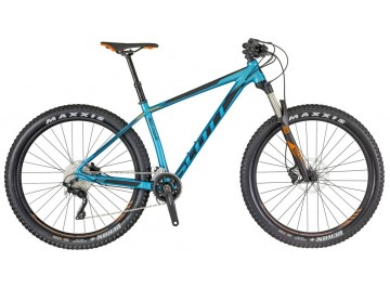 Scott Scale 720 2018 - Mountain bike