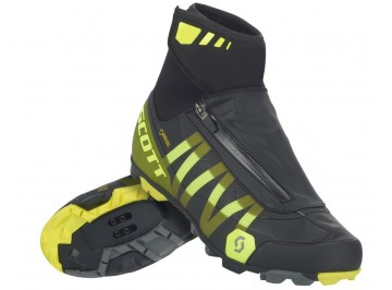 Scarpe Scott MTB Heather Gore-Tex