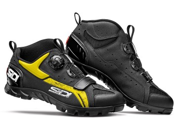 Sidi MTB Defender - MTB bike shoes