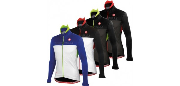 Castelli Poggio Jacket - Giacca invernale da bici