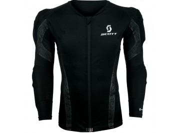 Scott Compression Gear Recruit Pro II - Protezione da bici