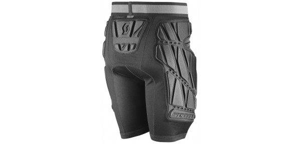 Scott Light Padded Shorts - Pantaloni con imbottitura leggera da bici