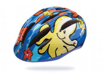 Limar 124 Wave - Helmet for bike for kids
