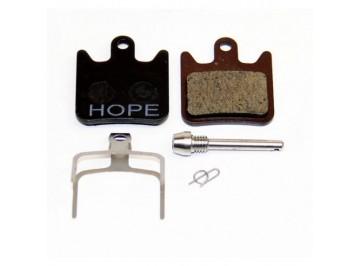 Hope X2 Sintered Brake Pads - Pastiglie sinterizzate da bici