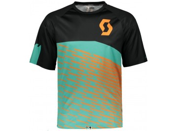 Scott Trail 30 - Short sleeve shirt for bike