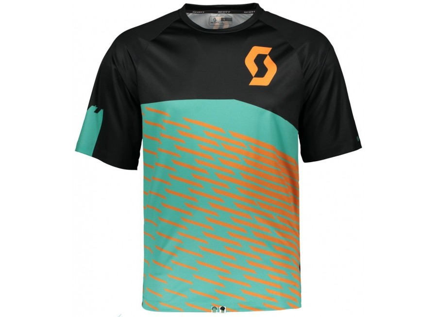 301feda8c Scott Trail 30 - Short sleeve shirt for bike online