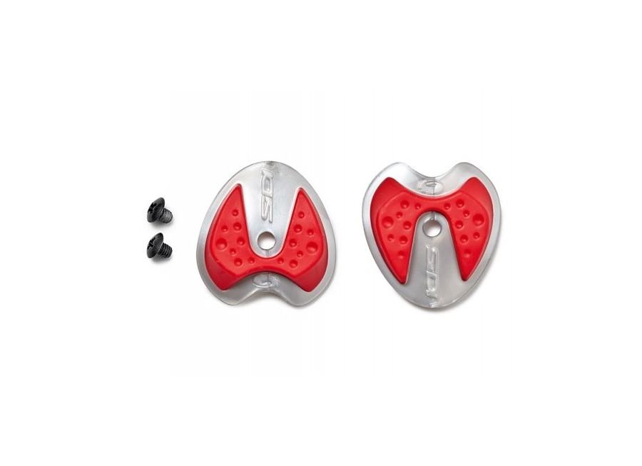 Tacco Anti scivolo Sidi - Tacco sostituibile per scarpe da bici