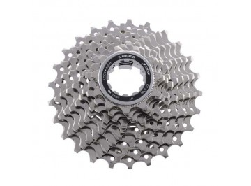 Cassette Shimano 105 10V CS-5700 11-28 - Cassette for road bike